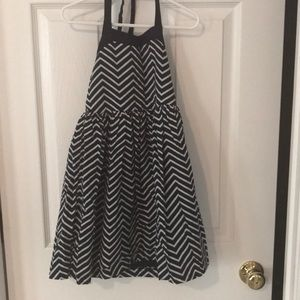 Gap Halter Dress